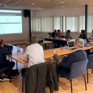 Presentación de las Soluciones de Software a Milar