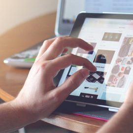 Compra online, recogida en tienda y otras tendencias en retail