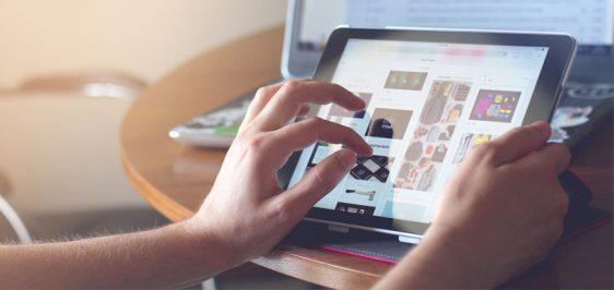 Compra online recogida tienda