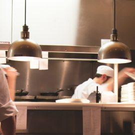 Prepare la cocina de su restaurante para el futuro